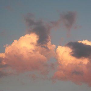 nuages ... (strato-cumulus castellanus)