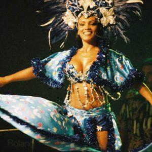 Samba Bahia Brazil... !
