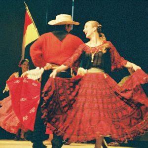 Ballet Paraguay Ete
