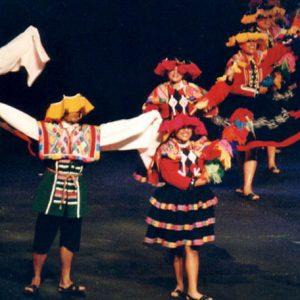 Jallmay - En Quechua, c'est... « Protection de la Terre et des semailles »