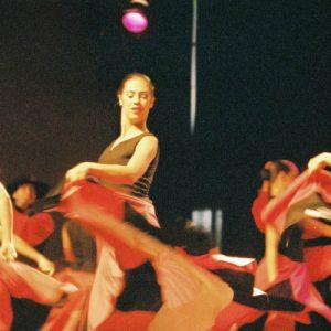 Danza America - Ballet uruguayen