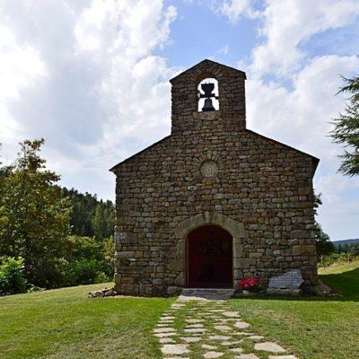 La Trappe de Notre-Dame-des-Neiges (Ardèche)