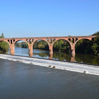 Pont Vieux d'Albi