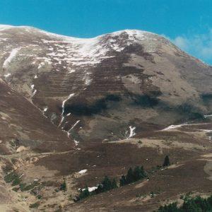 Pic du Burat - Pyrénées, Luchon