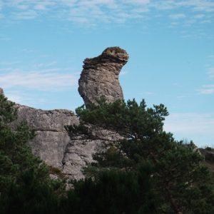 Roc de Roquesaltes