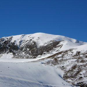 Le Mont Né - à 2147m. d'altitude