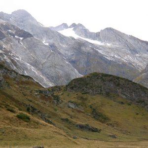 Pic de Gabiet (2441m.) -?- Pic des Secres (2365m.) au Pla de Sacles