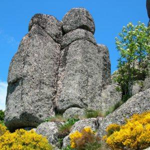 Rocs de Montal - Mont Lozère
