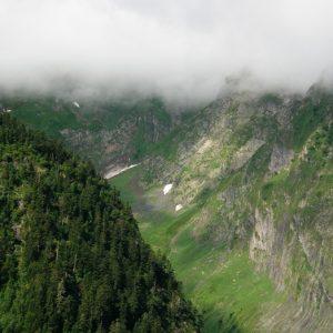Vallée de la Frêche - Pyrénnées (Luchon)