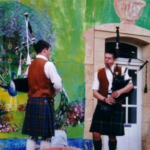 Écosse et tradition - Tayside Folk Dance & Music de Dundee