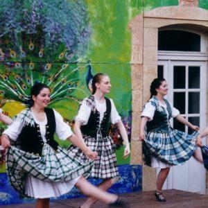 Tayside Folk Dance & Music de Dundee