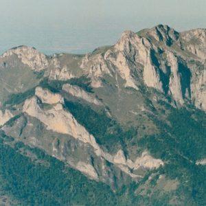 Pic du Gar (alt. 1785m.) Luchonnais