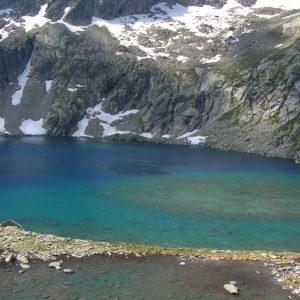 Lac sud d'Estibe Aute, 2 328 m