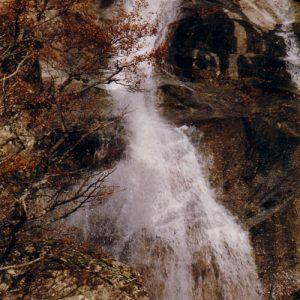 Cascade du Montlouvier