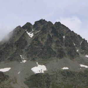 Pic Araillé 2 759 m