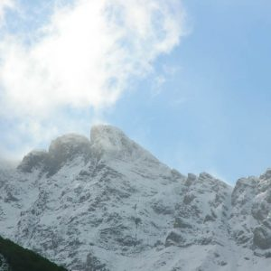 Pic de Liou, 2 565 m