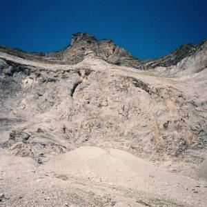 Pic de Gerbats - Altitude... 2 904 mètres...