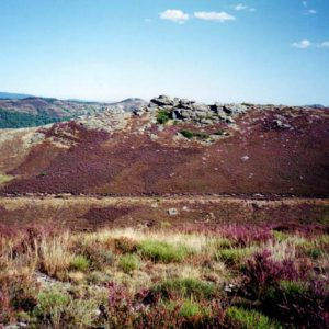 Trabassac - Terre des Cévennes, de Jouany et Roland, persécutés par les dragonades du roi Louis XIV