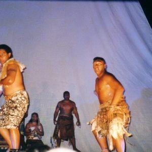 Ensemble Tolu Tolu, Océanie - Groupe ethnique de Wallis et Futuna