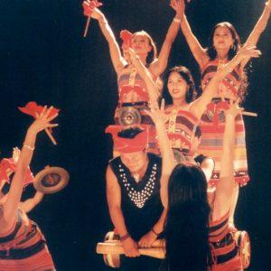 Ensemble Shuang-Bo