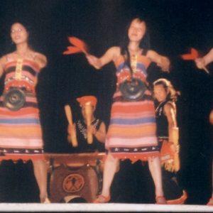 Was et Yis - Ethnies du Yunnan (Sud Himalaya)