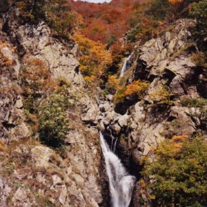 Cascades de l'Hérault - Mont Aigoual ...
