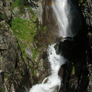 Cascade du Cayan
