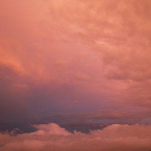 ciel de nuages irisés  (Montjaux - 12)