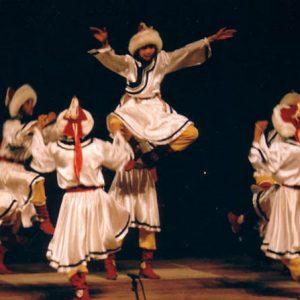 Ensemble Baïkal - Ensemble de Bouriatie, Mongolie