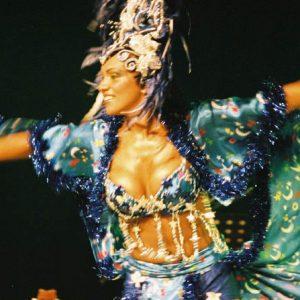 Danse Samba Bahia... !