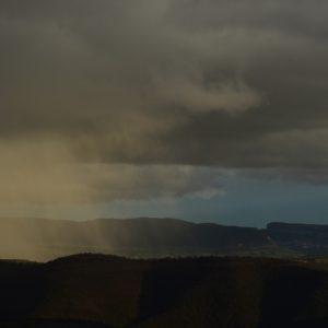 """""""soeur la pluie"""" (Montjaux - 12)"""
