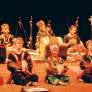 Krida Budaya - Ensemble d'Indonésie