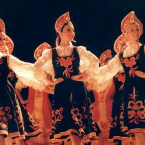 Spertimalak - Ensemble de Bachkirie au sud de l'Oural en Russie