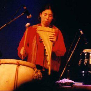 Musocc Illary - Ensemble péruvien