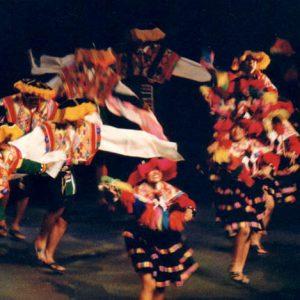 Jallmay - Festival de Martigues (13), été 2001