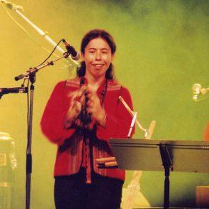 Musocc Illary - Festival d'Amérique Latine de Capvern (65), août 2004