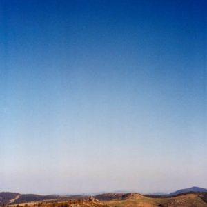 Mont Lozère... limpide - Ciel d'un soir d'été, aux roc des Mulets et de Chambelève