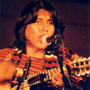Vidal Beltran - De l'ensemble Awatinas